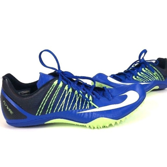 Nike Zoom Celar 5 Track Running Sprint Shoes NEW